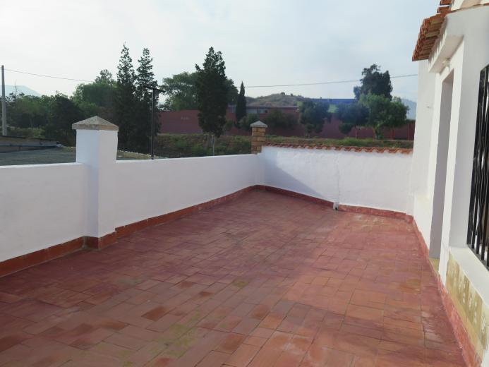 Nuestros favoritos dos viviendas contiguas unidas Incluso las ideas de diseño - DOS VIVIENDAS UNIDAS CON GARAJE CAMINO A LOS MATEOS