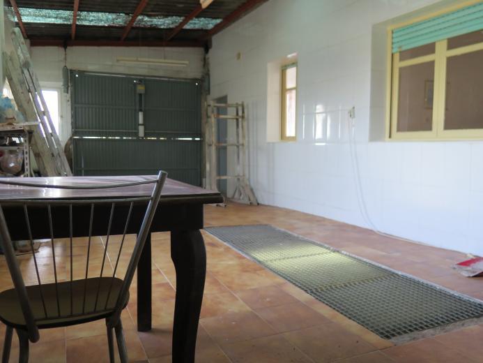 Nuestros favoritos dos viviendas contiguas unidas Simplifícalas aún más - DOS VIVIENDAS UNIDAS CON GARAJE CAMINO A LOS MATEOS